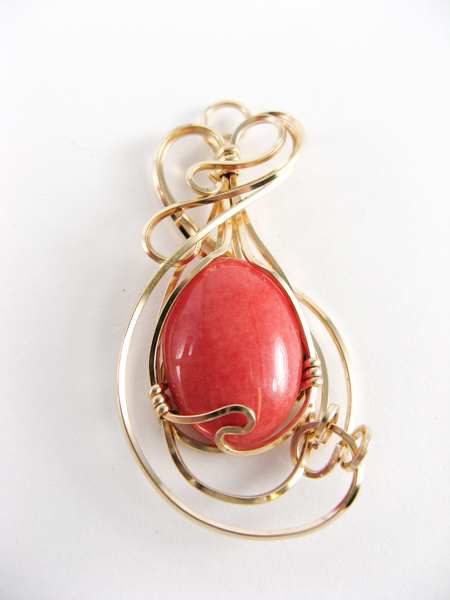 coral-sculpted-pendant