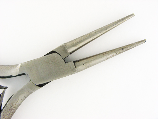 long round nose pliers